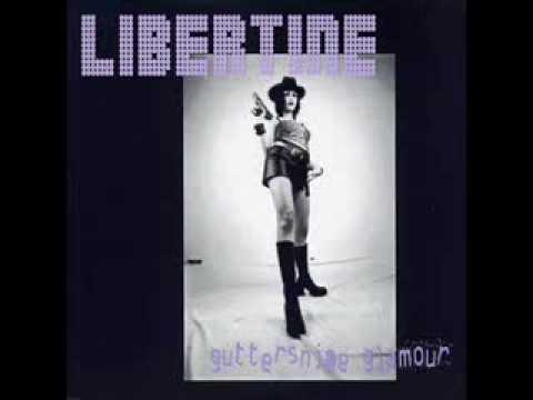 Libertine - If wishes were horses...