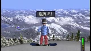 Cool Boarders 4 - 03 - Colorado Tournament (Part 1)