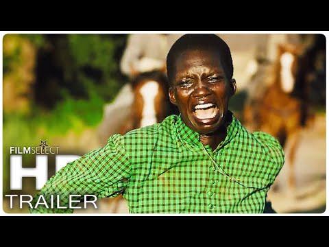 ANTEBELLUM Trailer (2020)