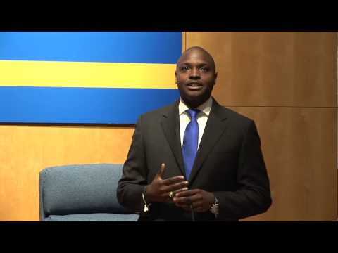 Treasurer Flowers vs. Primary Opponent Debate 7.8.14 Widener Law School