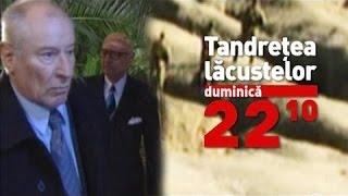 Tandretea lacustelor 2002