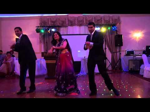 Anniversary Party - Oyi Oyi Dance