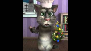 Talking Tom slap me silly