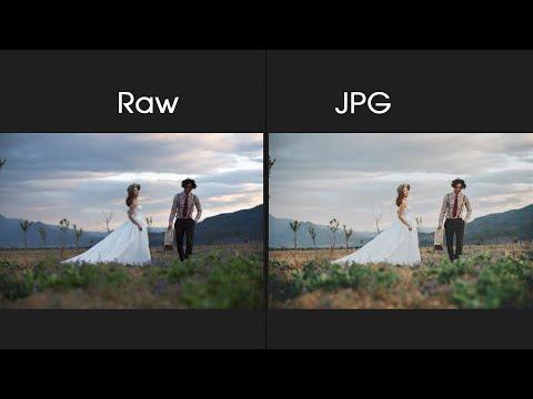 Cách Save Ảnh Raw Hàng Loạt Sang JPG Trên Camera Raw Từ Mac OS