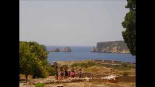 Gialova-Pylos, Greece