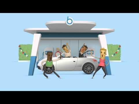 Budget Insurance - Car TVC