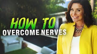 How to Overcome Nerves? | Top Tips When Dealing With Nerves Part 1 by Shannon O'Dowd