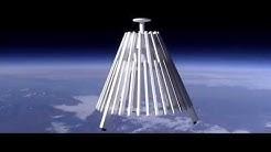 Tipi in space - ateljé Lyktan