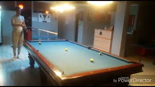 Pool tricks классные удары