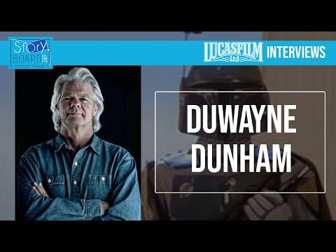 A Conversation With Film Maker Duwayne Dunham