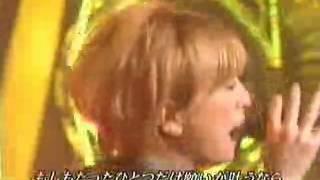 [고전 영상] [일본음악] hamasaki ayumi - NEVER EVER (live)