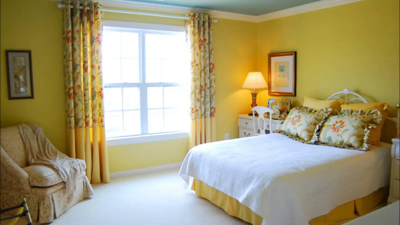Future Dream House Design Kids Bedroom Colors Ideas - YouTube