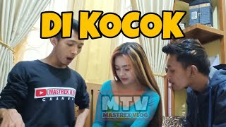 Download Video di BUKA disek...terus di KOCOK..kelakuan anak jaman now..film MASTREX VLOG ft RAHMA ANDARISTA MP3 3GP MP4