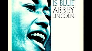 Abbey Lincoln with Max Roach Quintet - Let Up