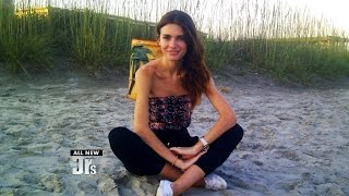 Drugs to Anorexia: Former Model Tells All