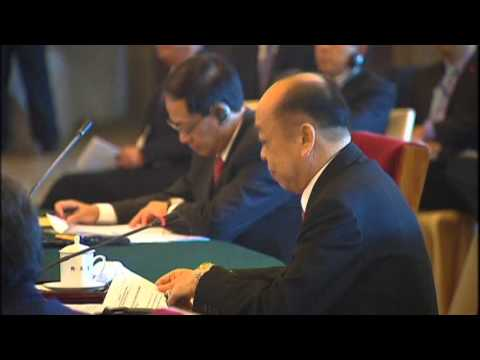 VN-CHINESE FOREIGN MINISTER THREATENED ASEAN