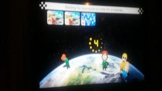 My Live Stream: Mario Games