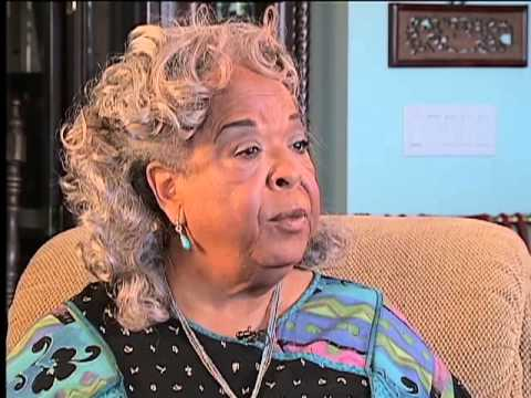 Della Reese on The Urban Roundtable