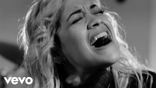 Rita Ora - Roc The Life (Acoustic Version) (VEVO LIFT)
