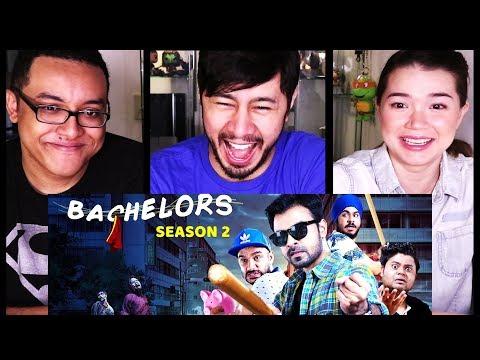 TVF BACHELORS S2E2 | BACHELORS vs MONTH END | Reaction!