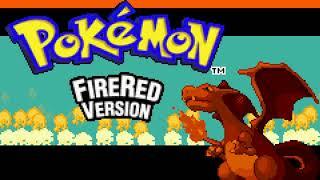 Battle! Legendary Pokémon   Pokémon Fire Red & Leaf Green Music Extended HD