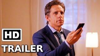 The Meyerowitz Stories (New and Selected) Teaser Trailer #1 | Adam Sandler | Grace Van Patten