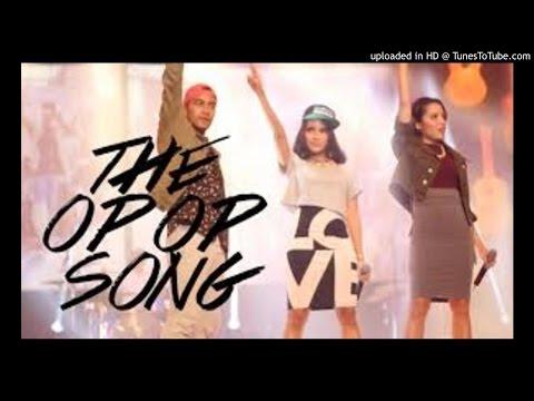 GAC - Jangan Parkir (The Op Op Song) Music Cover Video Terbaru