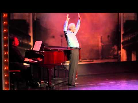Just Jim Dale   West End HD