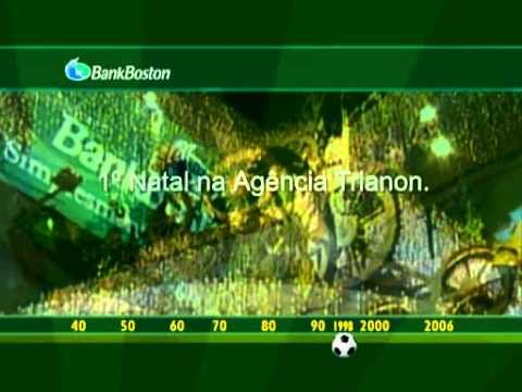 BankBoston Lembrança