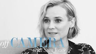 Diane Kruger Shares the Scariest Part of Early Success