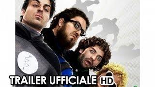 La banda dei supereroi Trailer Ufficiale Italiano (2014) - Davide Limone Movie HD