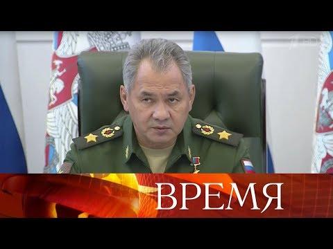 Гибель Ил-20 - серьезный удар по российско-израильским договоренностям по Сирии.