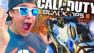 WTF?? Qué HA HECHO BLACK OPS 3 con ESTE ARMA?? Call Of Duty Black Ops 3 FFAR