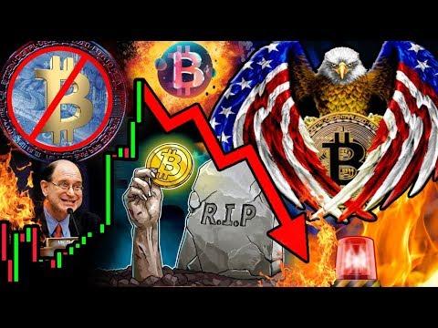 USA Should BAN Bitcoin?! The ONE Way Governments COULD Actually KILL Bitcoin