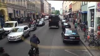 Busfahrt Berlin 05/12