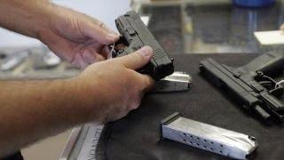 Texas Democrat calls for repeal of Second Amendment