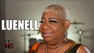 Luenell on Working at a Bank and Stealing Money for 10 Years (Part 13)