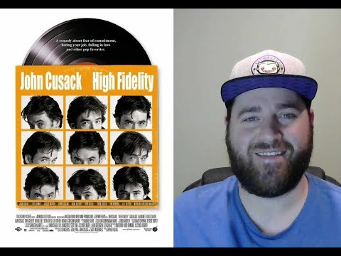 High Fidelity (2000) Review