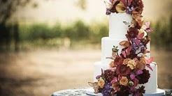 Wedding Cakes | Visalia | Tulare | Hanford | Fresno | Bakersfield