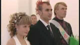 �������� ���� Панк-свадьба ������