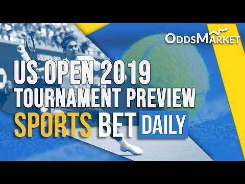 US Open 2019 | Tournament Preview, Golf Betting Tips & Notable Odds