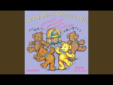 Teddy Bear's Parade