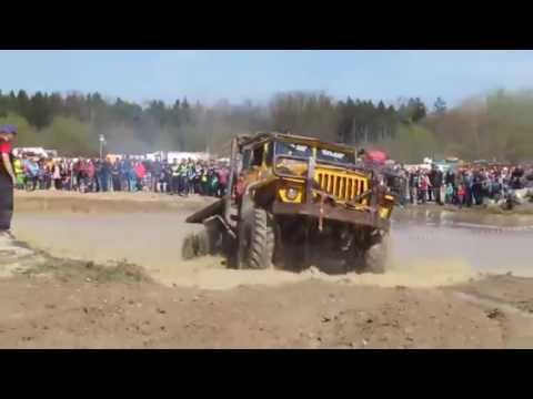 #Amazing Popular Videos - Tatra & Off-road vehicle #HD #2017