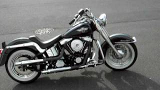 SOFTAIL 95 NEW KIKI