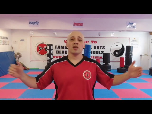 Mr Tandoh with some fitness advice