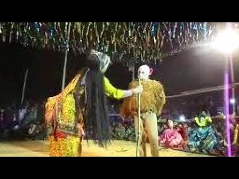 Hemsing Mahato chhau !! Ram Sitar Biyer...