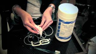 How to Clean Your UE Custom In-Ear Monitors