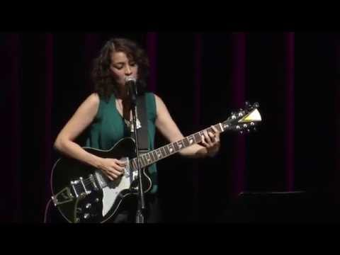 Gaby Moreno: World Refugee Day - Millennium Stage (June 20, 2016)