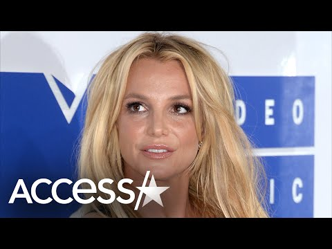 Britney Spears Won't 'Fully Move On' Until 'I've Said All I Needed To Say'