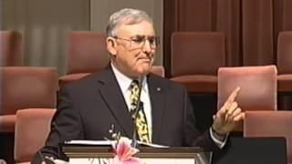 Семинар д-ра Боба Атли по толкованию Библии, Урок 5